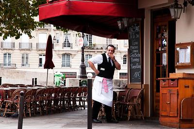 Paris/Champagne/Provence - 2011