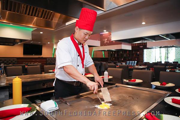 Saiko-i Restaurant - Boca Raton