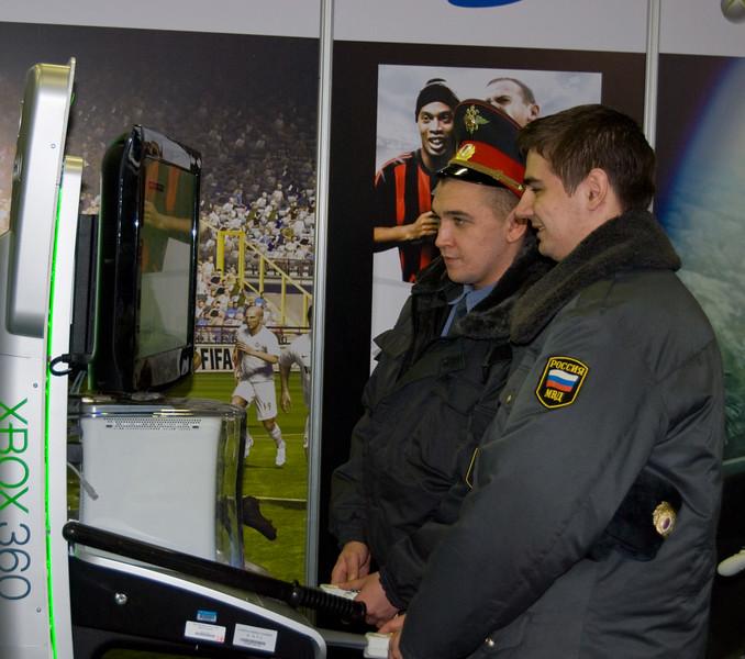 Igromir 2008
