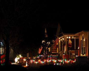2011 CHRISTMAS LIGHTS