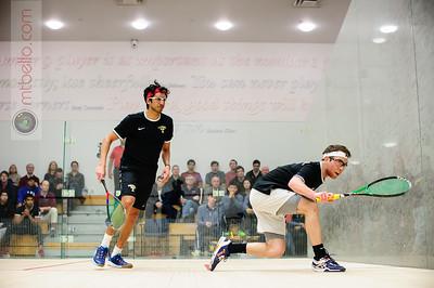 d45 2019-02-17 Sean Hughes (Harvard) and Aryaman Adik (Trinity)