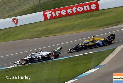 2020 Indianapolis - Harvest GP