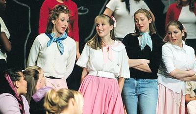 2001 Cabaret