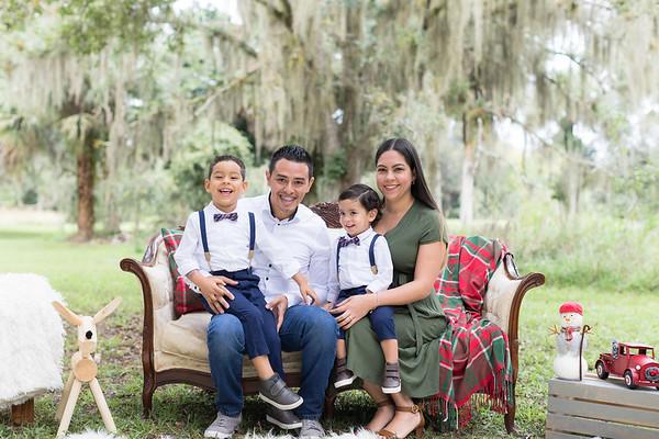 Ariza Family