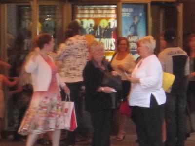 Mary Poppins - July 2009