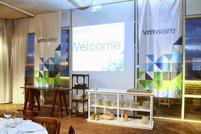 VMware's Partners Executives Event 2015 - 13.1.2015
