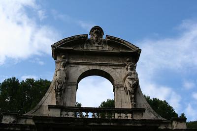 Nov 15 - Roman Forum