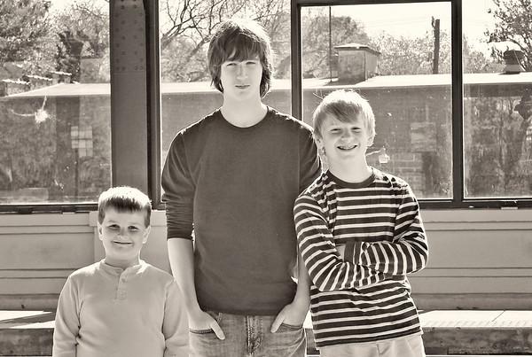 2011 Rembisz family
