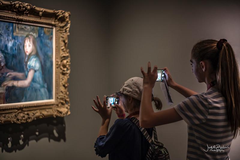 Orsay Museum, Paris