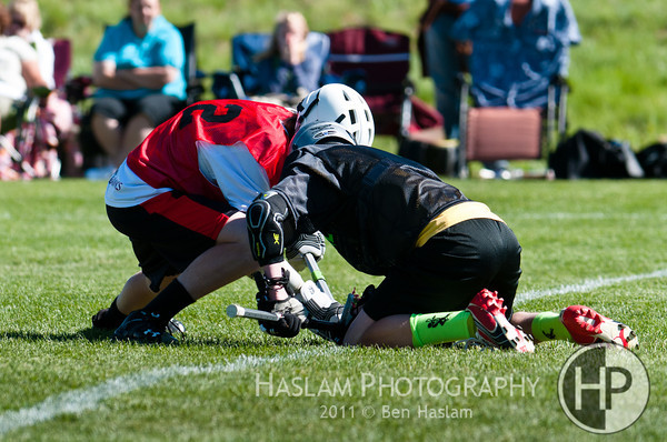 Blackhawks vs Northern Machine
