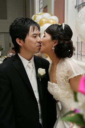 Alex & Ashley's Wedding