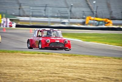 SCCA National Championship Run-Offs GTL class Indy