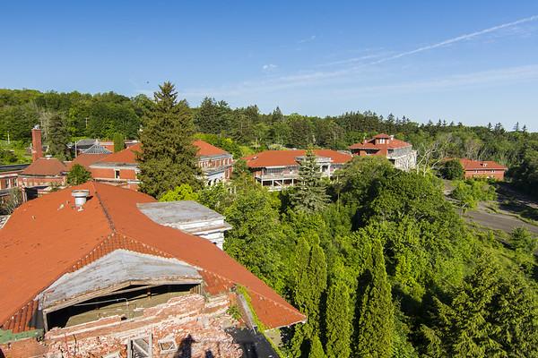 Mountainside Memorial Sanatorium