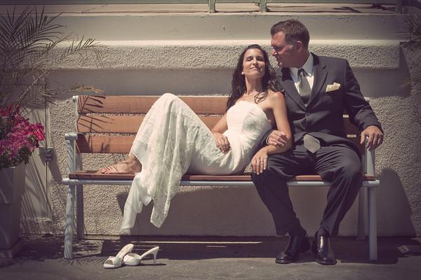 Jody and Billy Wedding Day