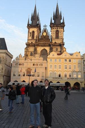 2009 11  Prague
