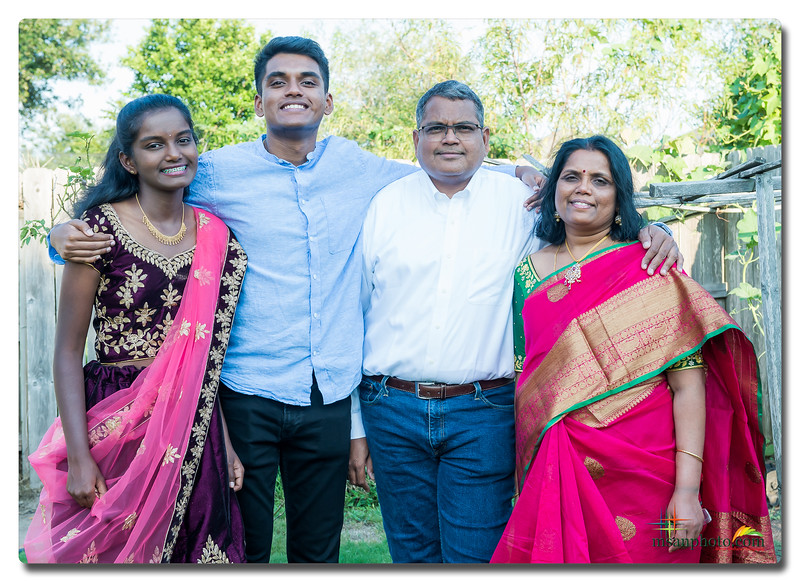 Sridhar's 50th Birthday Party 2019