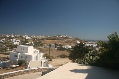 Mykonos Greece (July 2012)