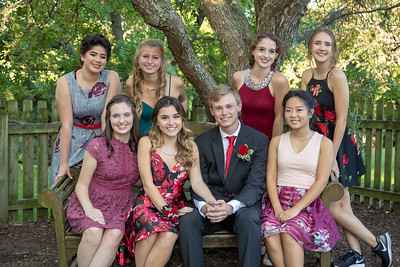 NNHS Homecoming Dance (2018-09-15)