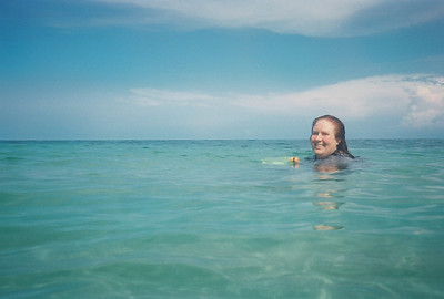 Snorkel New Guinea