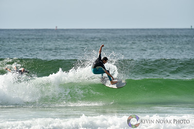 Surfing, 11-17-15, St. Andrews State Park