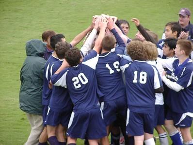 POPCS Soccer 2003