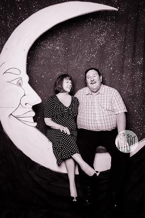 Glen and Mary Jo