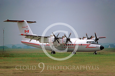 Canadian Armed Forces deHavilland CC-132 Pictures