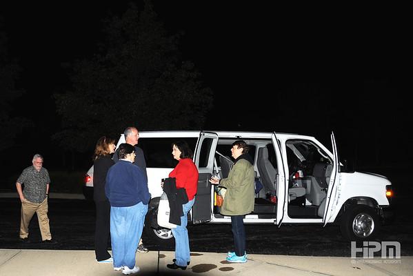 Mission Trip to Joplin, MO - 10/7-10/13/2012