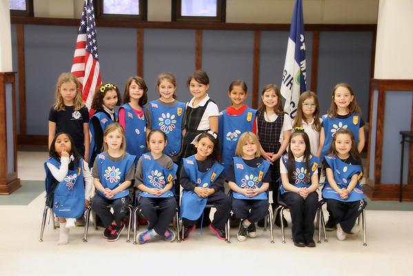 Daisy Troop 1st Grade