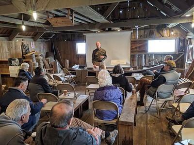 2019 Annual Public Meeting