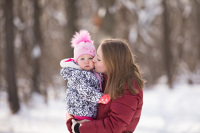 Justyna Snow Photos