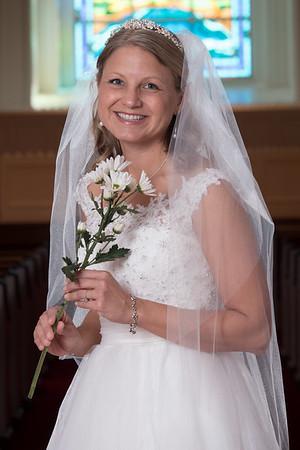 Crissy's Bridal Session