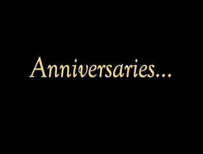 Mom & Dad 50th Wedding Anniversary video