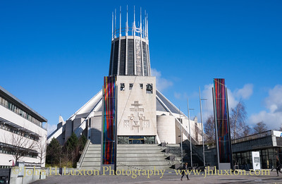 Liverpool Roman Catholic Metropolitan Cathedral