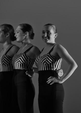 2013 Dance Recital (Dress Rehearsal)