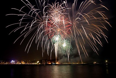 Macau Firework Winners