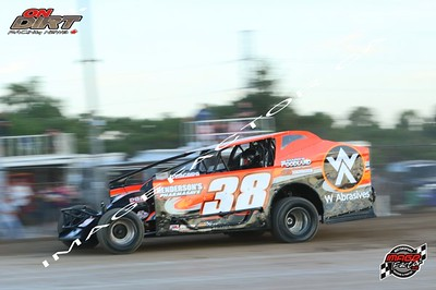 Merrittville Speedway- july 16th