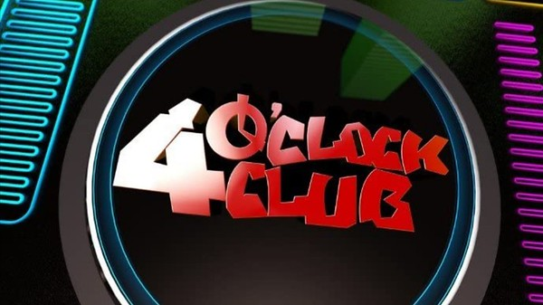 4 O'CLOCK CLUB (CBBC) 2020