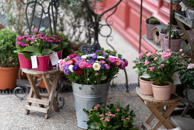 Florist in Bayeux