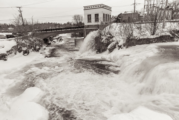 Almonte Into The Storm