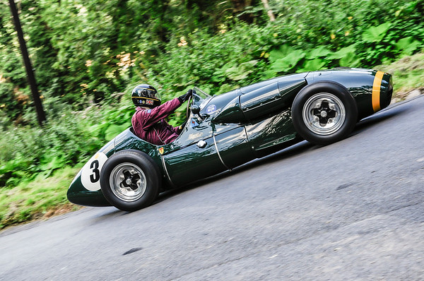 SHELSLEY WALSH HILLCLIMB 2007