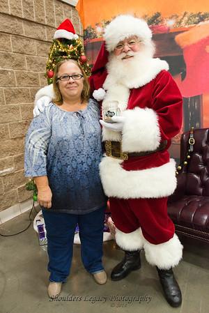 2014 Santa