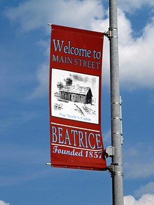 Beatrice, Nebraska (Gage County)