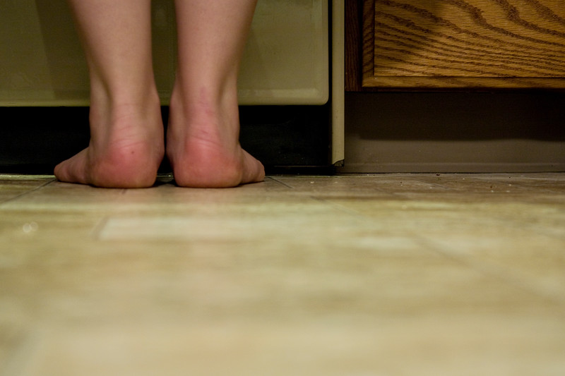 January 29, 2012. Day 23.