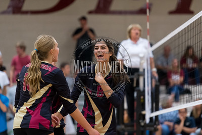 Sept. 27 - Ponderosa Varsity Only (vs. Cherry Creek)