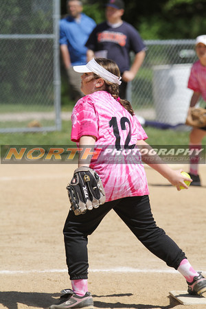 05/15/2010 (Softball) ?? Blue vs. Pink