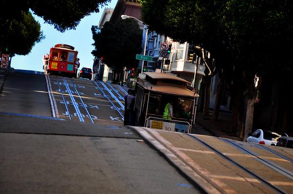 San Francisco '10