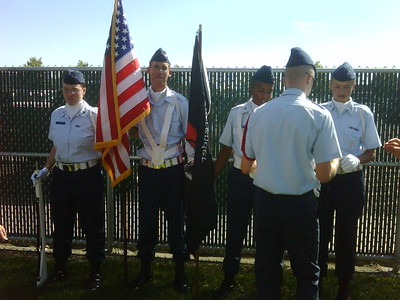 2009-07-04 Cameron Porter Color Guard