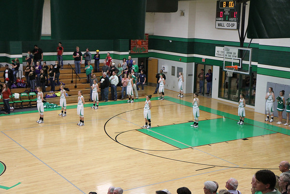 2012-Jan-20 Girls vs Ozona