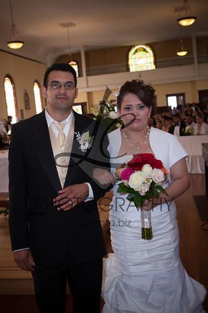 Maria Luz & Jaime Guzman